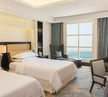 Sheraton Sharjah Beach Resort & Spa in Sharjah, Sharjah, United Arab Emirates