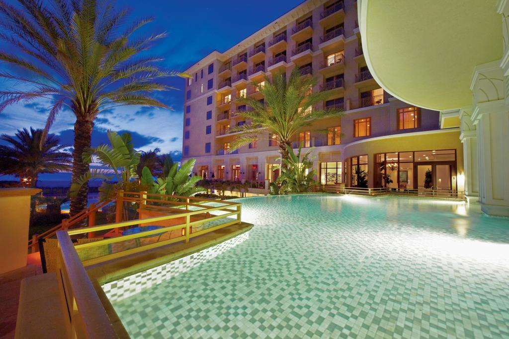 Sandpearl Resort in Clearwater, Florida, USA