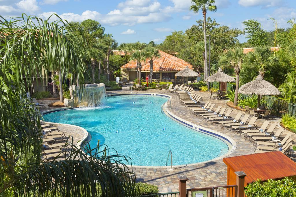 Doubletree By Hilton Orlando At Seaworld In International Drive Usa
