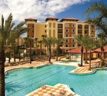 Floridays Resort Orlando in International Drive, Florida, USA