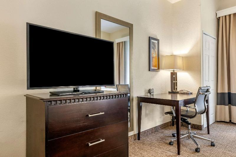 Comfort Suites Maingate East in Kissimmee, Florida, USA