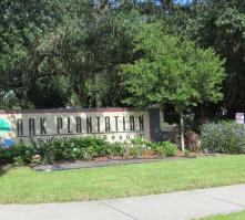 Oak Plantation Resort in Kissimmee, Florida, USA