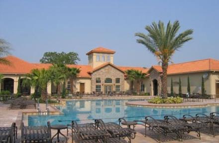 Tuscana Resort Orlando by Aston in Kissimmee, Florida, USA