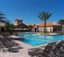 Tuscana Resort Orlando by Aston in Kissimmee, Florida, USA