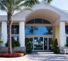 Wyndham Lake Buena Vista Disney Springs in Lake Buena Vista, Florida, USA