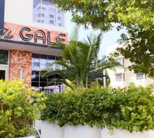 Gale South Beach Hotel in Miami Beach, Florida, USA