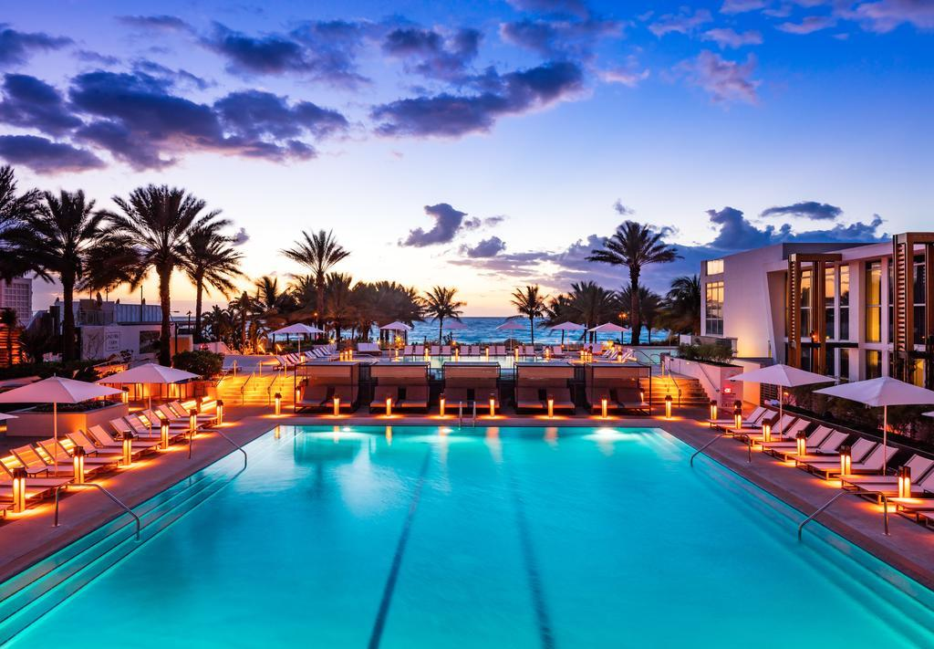 Grand Beach Hotel Miami In Usa Holidays From 914pp Loveholidays