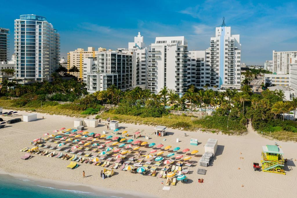 The Confidante - in the Unbound Collection by Hyatt in Miami
