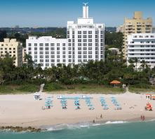 The Palms Hotel & Spa in Miami Beach, Florida, USA