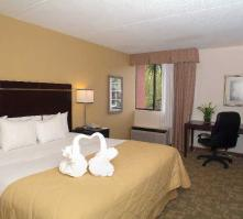 Clarion Inn & Suites Orlando International Drive in Orlando, Florida, USA