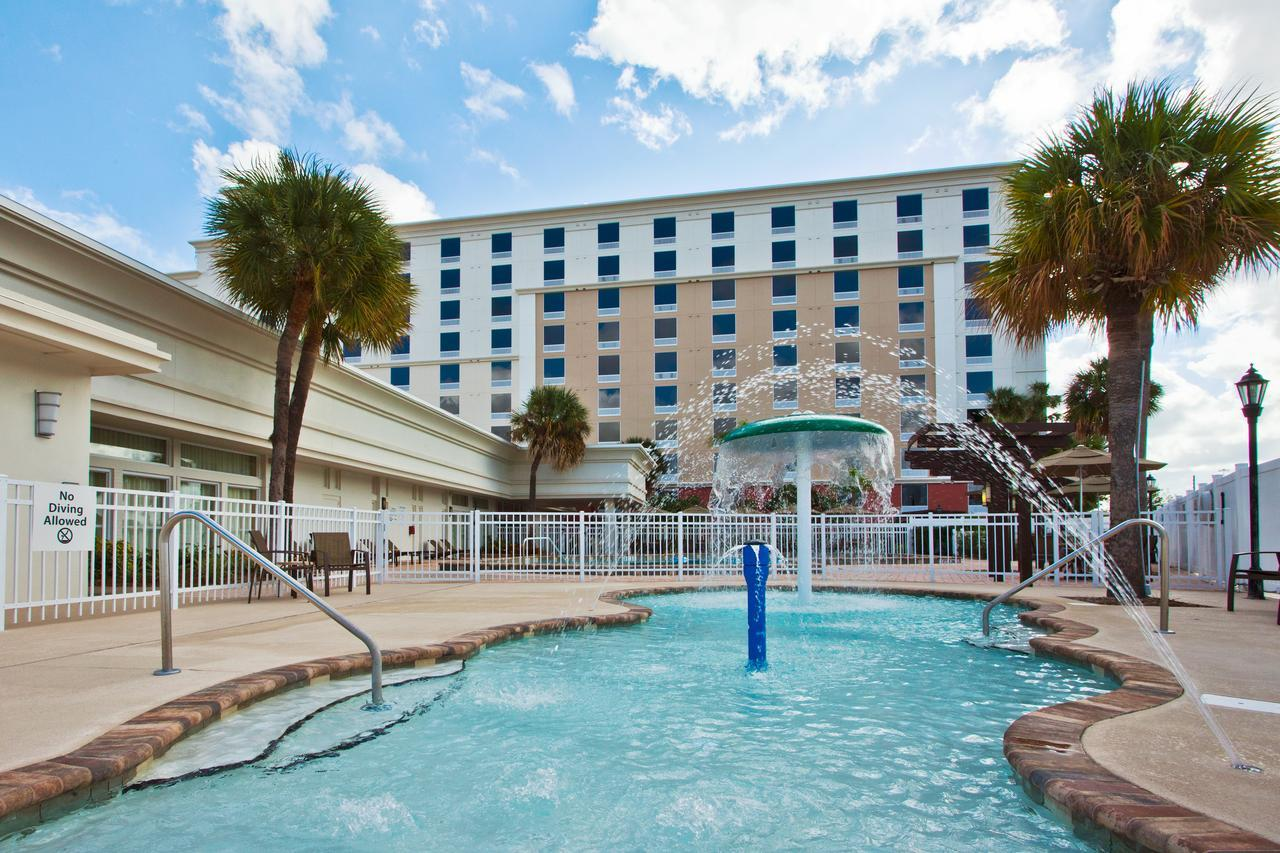 Holiday Inn & Suites Across From Universal Orlando in Orlando, Florida, USA