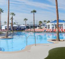 Westgate las Vegas Resort & Casino in Las Vegas, Nevada, USA