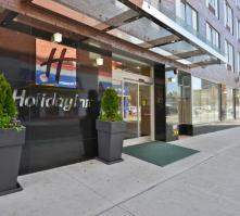 Holiday Inn Nyc - Lower East Side in New York, New York, USA