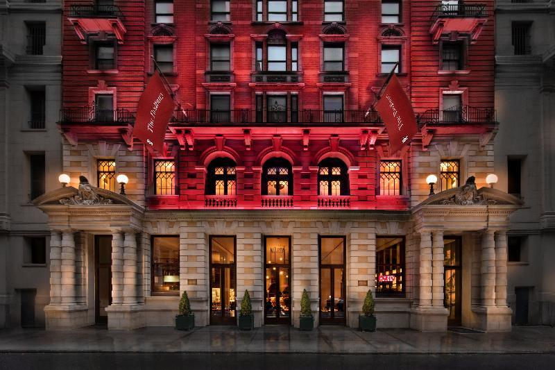 The Redbury New York in New York, New York, USA