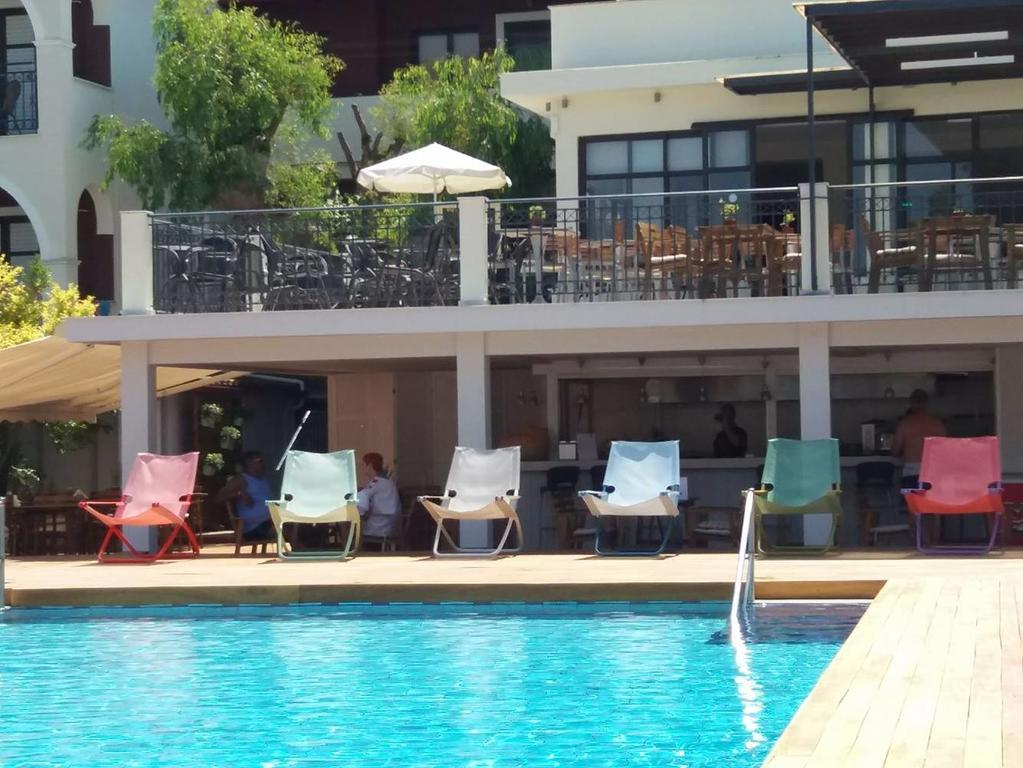 Castelli Hotel Adults Only - All Inclusive
