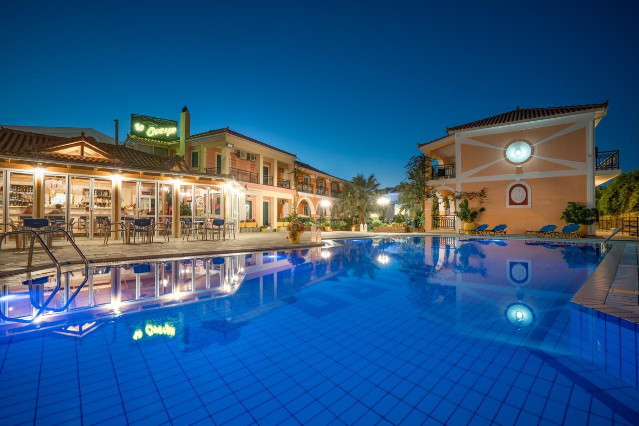 Dream Studios in Tragaki, Zante, Greek Islands