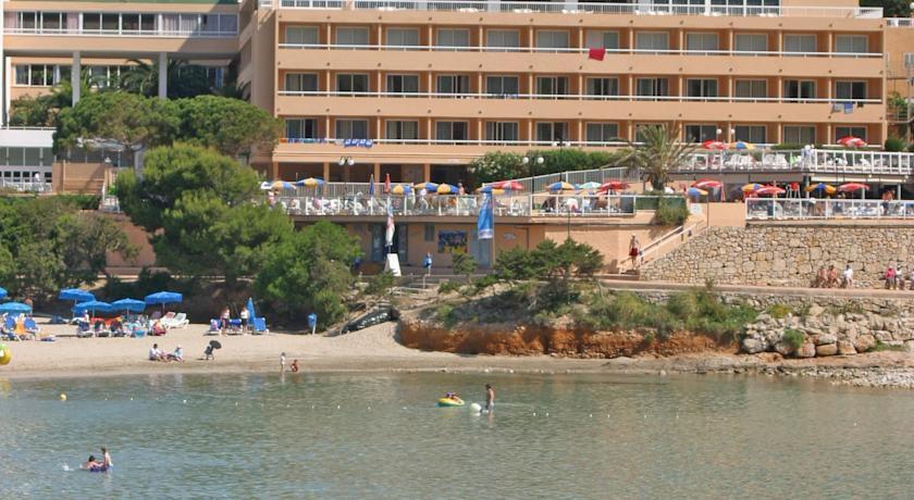 Sirenis Cala Llonga Resort in Ibiza, Cala Llonga   Holidays