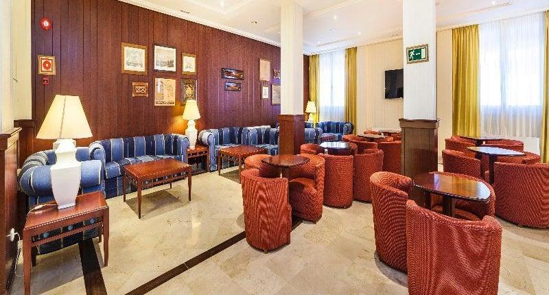 Hoteles Globales Club Almirante Farragut in Cala'n Blanes ...