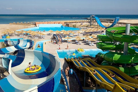 Top Ten Waterpark Holidays Loveholidays