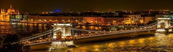 Budapest for Couples