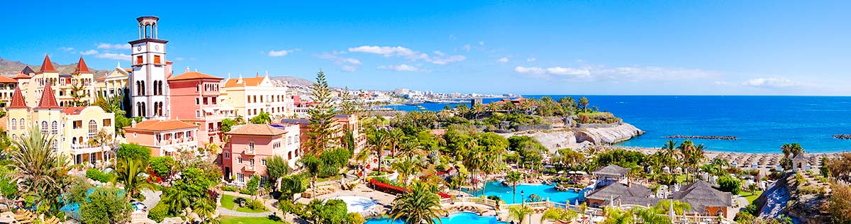 La Siesta Hotel Tenerife Thomas Cook