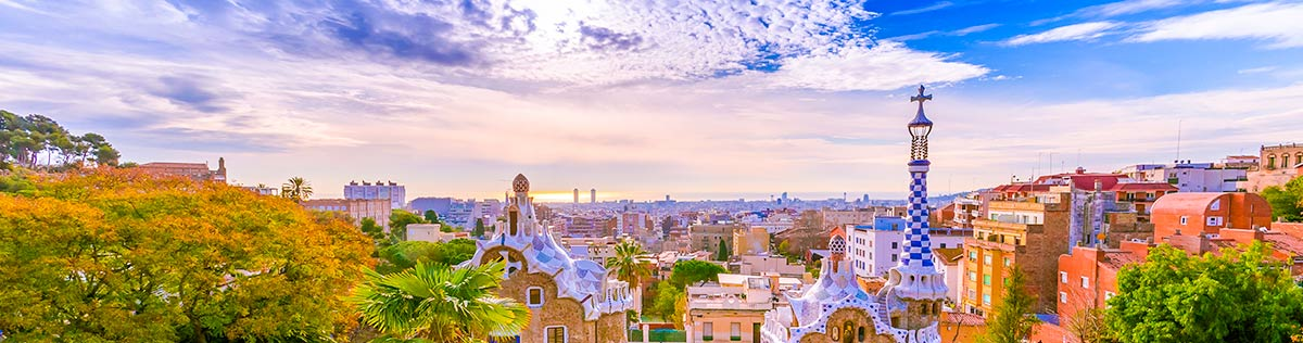 Barcelona Holidays & City Breaks