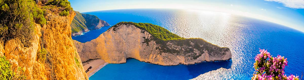 Cheap Flights to Zante