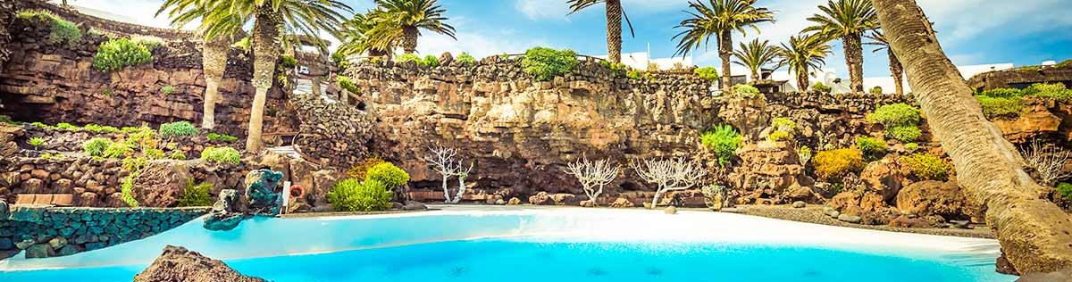 Cheap flights to Lanzarote