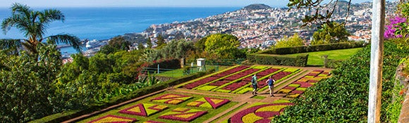 Top attractions in Madeira