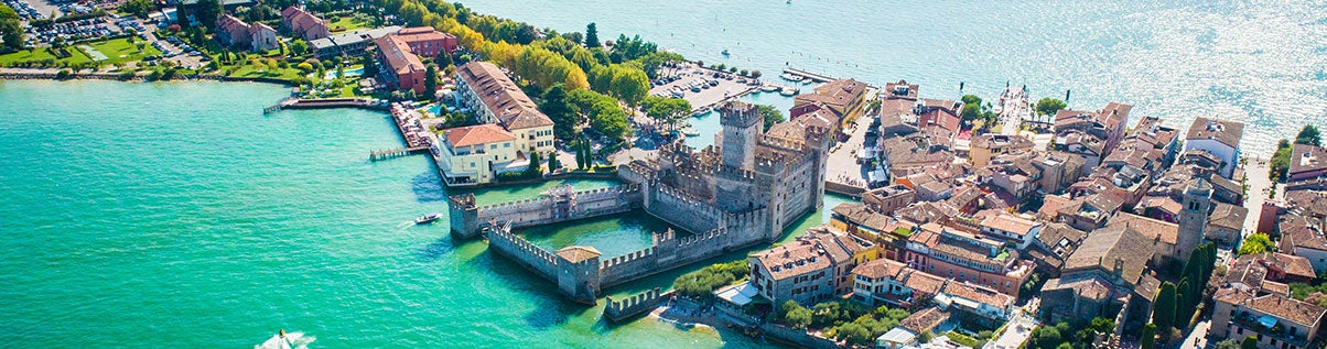 Lake Garda Holidays 2019 / 2020 | Cheap Holidays to Lake Garda