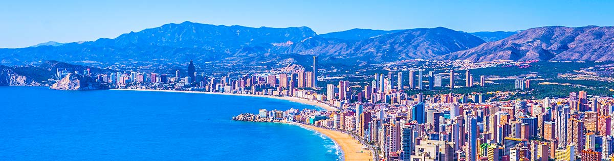All Inclusive Benidorm Holidays