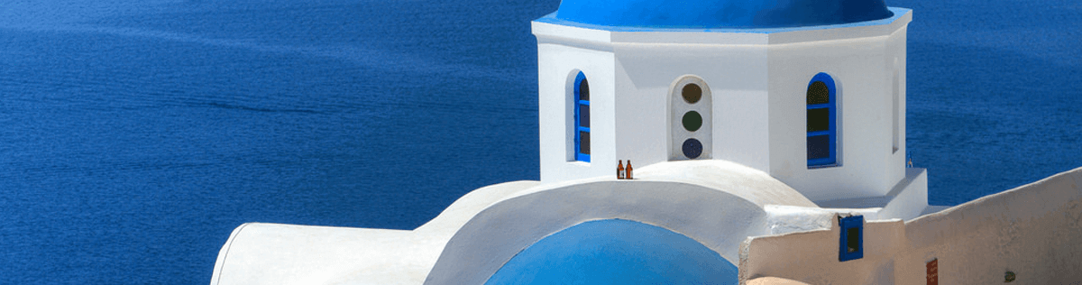Holidays to the Greek Islands
