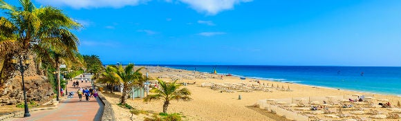 Full board holidays to the Canary Islands