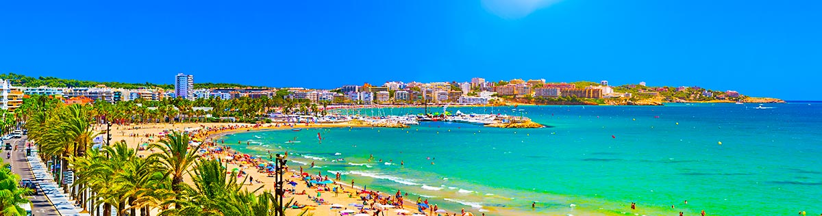 Salou Holidays 2018 2019 Holidays From 163 111pp