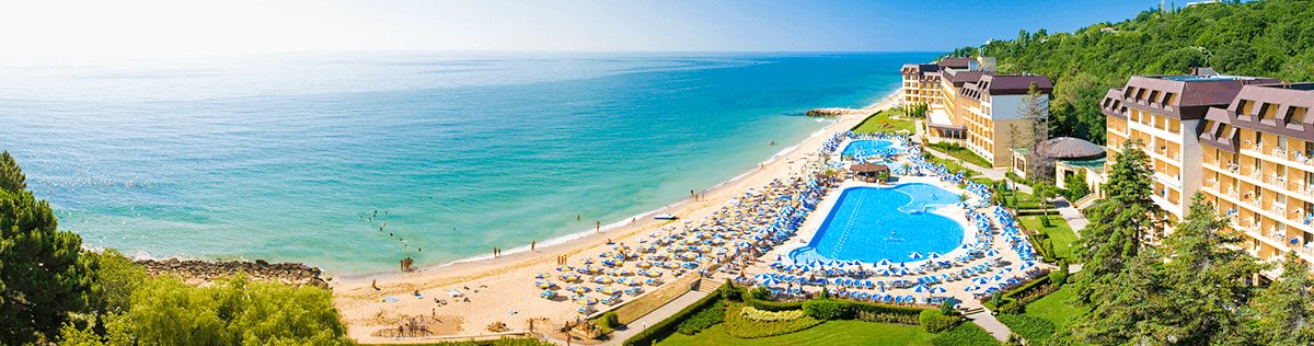 Cheap Flights to Bulgaria