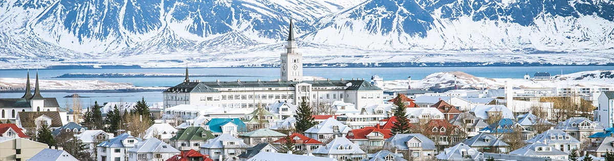 Reykjavik Holidays & City Breaks